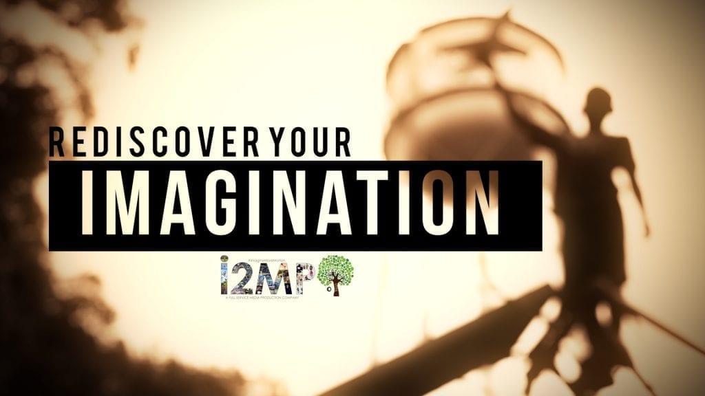 imagine More Motion -